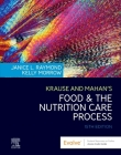 Krause and Mahan's Food & the Nutrition Care Process Cover Image