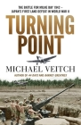 Turning Point: The Battle for Milne Bay 1942 - Japan's first land defeat in World War II Cover Image