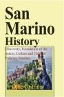 San Marino History Cover Image