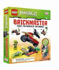 Lego Ninjago: Fight the Power of the Snakes Brickmaster Cover Image
