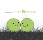 Three Little Peas Cover Image