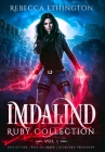 Imdalind Ruby Collection One Cover Image