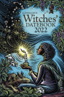Llewellyn's 2022 Witches' Datebook Cover Image
