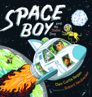 Space Boy and His Dog Cover Image