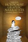 Holocaust Graphic Narratives: Generation, Trauma, and Memory Cover Image