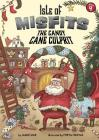 Isle of Misfits 4: The Candy Cane Culprit Cover Image
