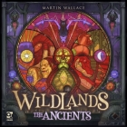 Wildlands: The Ancients: A Big Box Expansion for Wildlands Cover Image