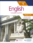 English for the Ib Myp 1 Cover Image
