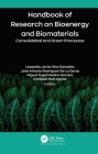 Handbook of Research on Bioenergy and Biomaterials: Consolidated and Green Processes Cover Image