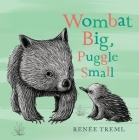 Wombat Big, Puggle Small Cover Image