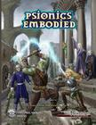 Psionics Embodied Cover Image