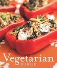 Vegetarian Bible Cover Image