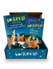 The Nocturnals Adventure Activity Box: Chapter Book, Plush Toy and Activity Book [With Plush] Cover Image