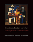 Embodiment, Enaction, and Culture: Investigating the Constitution of the Shared World Cover Image