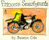 Princess Smartypants Cover Image