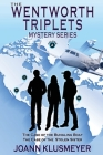 The Case of the Bungling Boat and The Case of the Stolen Sister: A Mystery Series Anthology Cover Image