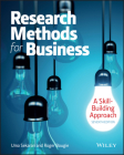 Research Methods for Business: A Skill Building Approach Cover Image
