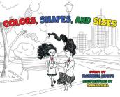 Colors, Shapes and Sizes Cover Image