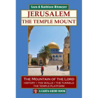Jerusalem -The Temple Mount Cover Image