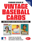 Standard Catalog of Vintage Baseball Cards Cover Image