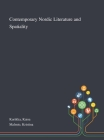 Contemporary Nordic Literature and Spatiality Cover Image