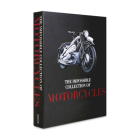 The Impossible Collection of Motorcycles (Ultimate) Cover Image