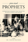 Pint-Sized Prophets: Inspirational Moments That Taught Me We Are All Born to Be Healers Cover Image