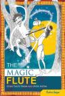 The Magic Flute: Folk Tales from All Over India Cover Image