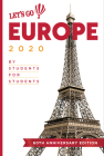 Let's Go Europe 2020: By Students, for Students Cover Image