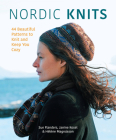 Nordic Knits: 50 Beautiful Patterns to Knit and Keep You Cozy Cover Image