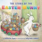 The Story of the Easter Bunny Board Book Cover Image