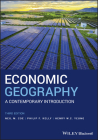 Economic Geography Cover Image