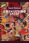 Coach Notebook - Orienteering Cover Image