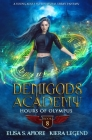 Demigods Academy - Book 8: Hours Of Olympus Cover Image