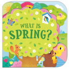 What Is Spring? Cover Image