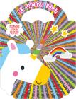 Sticker Activity Book My Unicorn Purse Cover Image