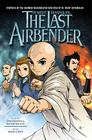 The Last Airbender Cover Image