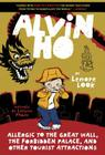 Alvin Ho: Allergic to the Great Wall, the Forbidden Palace, and Other Tourist Attractions Cover Image