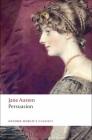 Persuasion (Oxford World's Classics) Cover Image