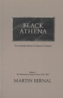 Black Athena: Afroasiatic Roots of Classical Civilization; Volume III: The Linguistic Evidence Cover Image