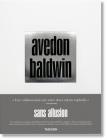Richard Avedon, James Baldwin. Sans Allusion Cover Image