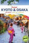 Lonely Planet Pocket Kyoto & Osaka Cover Image