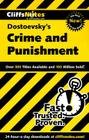 CliffsNotes on Dostoevsky's Crime and Punishment Cover Image