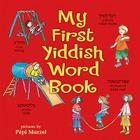 My First Yiddish Word Book Cover Image