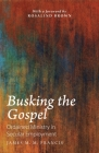 Busking the Gospel: Ordained Ministry in Secular Employment Cover Image