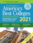 The Ultimate Guide to America's Best Colleges 2021 Cover Image