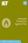 Guidance Note 4: Protection Against Fire (Electrical Regulations) Cover Image