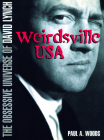 David Lynch: Weirdsville USA: The Obsessive Universe of David Lynch Cover Image
