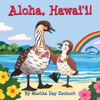 Aloha, Hawaii! (Hello!) Cover Image
