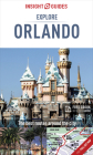 Insight Guides Explore Orlando (Travel Guide with Free Ebook) (Insight Explore Guides) Cover Image